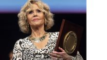 Festival Lumière de Lyon : Jane Fonda superstar récompensée