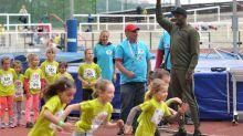 Cómo saber cuál es el deporte correcto para tus hijos