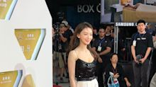 Star Awards 2019: Joanne Peh, Rebecca Lim, Jerry Yan, Wu Jinyan and more on the red carpet