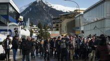 Cinq choses à retenir du 50ème Forum de Davos
