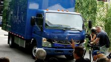 Daimler picks banks to help with listing of trucks unit - sources