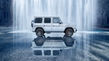 The history of the hottest SUV in the world: Mercedes-Benz G-Class