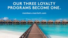 Marriott International Unveils Unified Loyalty Programs With One Set of Benefits