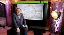 Alex Salmond to host new TV show on Moscow-backed RT channel