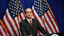 El secretario de Trabajo de EEUU renuncia por su relación con el caso del magnate acusado de tráfico sexual