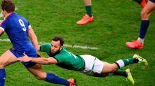 SixNations: la France bat l'Irlande mais échoue à la deuxième place du tournoi