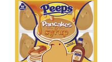 Peeps debuts new spring flavors