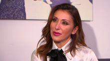 Sabrina se confie à Ophélie Meunier, Zone Interdite : Stars des années 80. Dimanche à 21:00 sur M6