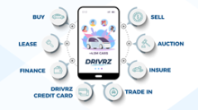Welcome to DRIVRZ