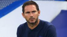 Frank Lampard amused by Jurgen Klopp's criticism of Chelsea's summer spending