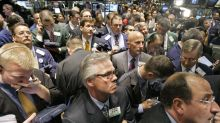 Stock investors forced to pause at yield signs