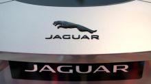 Jaguar seeks state loan as coronavirus pandemic takes toll - Sky News