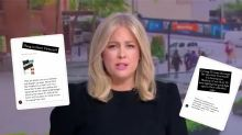 Sam Armytage doubles down on anti-lockdown Sunrise comment