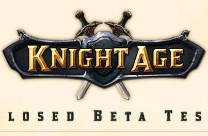 Joymax announces Knight Age, opens beta for one week