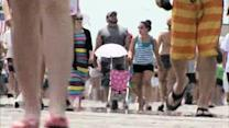 Jersey shore celebrates Independence Day