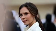 Victoria Beckham says she would 'never say never' to cosmetic surgery