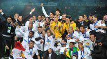 Corinthians relembra título mundial de 2012 e provoca o Flamengo