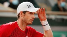 Murray to practise with Djokovic in Rome before return from injury