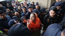 Rosmah to meet cops again next Thursday?