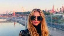 El huracán Paulina llega a Moscú con ganas de dar que hablar