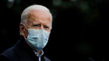 Tras diagnóstico positivo de Trump, campaña de Biden busca mantenerse enfocada en respuesta COVID-19