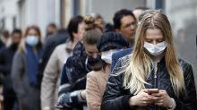 Women Wear Masks More Often Than Men, Obviously