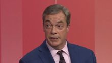 Nigel Farage says he will spoil his ballot paper at the general election