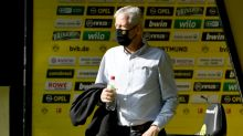 Favre backtracks on Dortmund exit hint following Bayern defeat