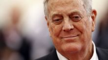 David Koch, dead at 79, was part of one of America's 'most important companies'