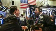 Stocks rally after Tuesday's rout