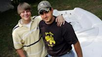 Coast Guard Manhunt for Missing Florida Boys Expands Search Zone