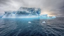 Contest Awards $50K For New Way to Spot Icebergs