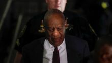 Bill Cosby jury hunkers down for second day in sexual assault trial