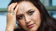 PHOTOS: For Inuit women, face tattoos come out from the past and ink to the present