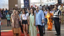 Photos: Alia, Sridevi, Malaika and more dazzle as Justin Bieber rocks Mumbai concert