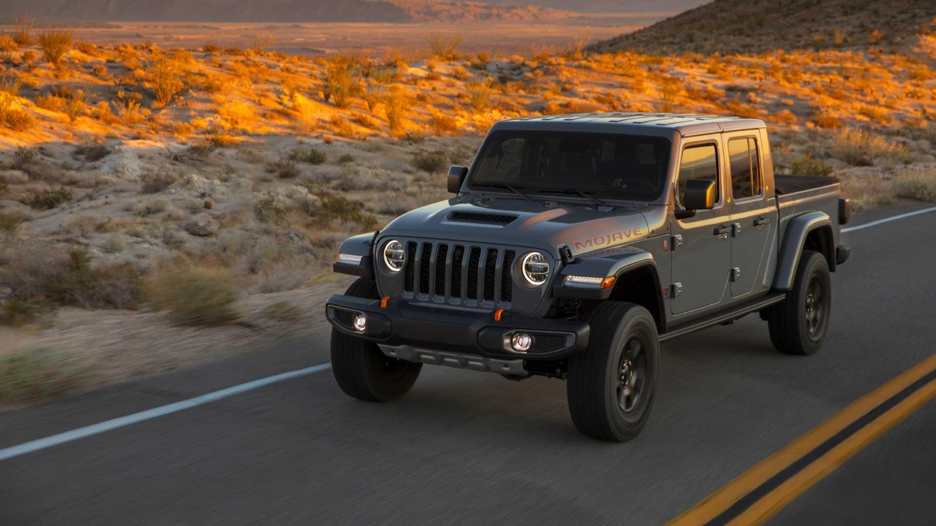 jeep gladiator diesel will cost over 40000 report