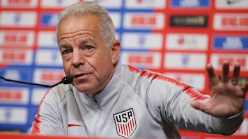 USMNT in need of some long-term stability