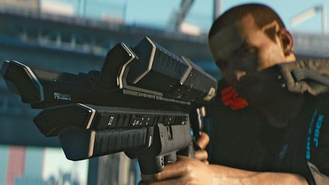 'Cyberpunk 2077' will have multiplayer, eventually