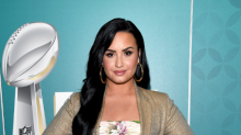 Demi Lovato opens up about 'extreme' diet, exercise before overdose: 'I was just running myself into the ground'