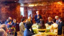 Impact Investing, il punto a Roma con Ronald Cohen