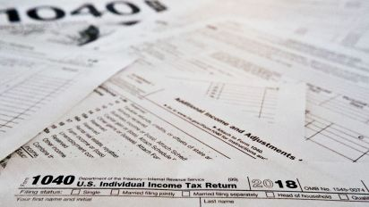 I owe how much? New tax law shocks Americans