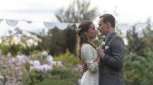 ¿Se han casado Michael Fassbender y Alicia Vikander en Ibiza?