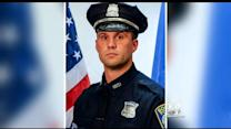 Injured Boston Police Officer In Stable Condition