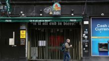 All pubs in Glasgow and Edinburgh to close under new Scottish virus curbs