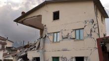 近一甲子以來傷亡前3地震有2個跟台南有關 近期一日多震已不是第一次