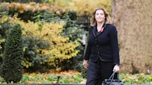 Penny Mordaunt: The MP who repeated the word 'cock' in House of Commons speech after losing a bet