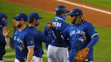 MLB postseason picture: Blue Jays clinch AL wild-card spot while NL gets wilder
