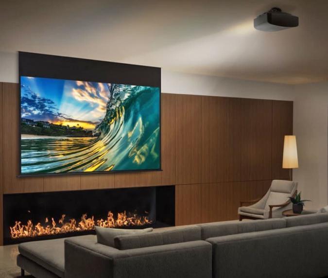 Sony tiene un proyector 4K con un increíble precio que seguirás sin poder alcanzar