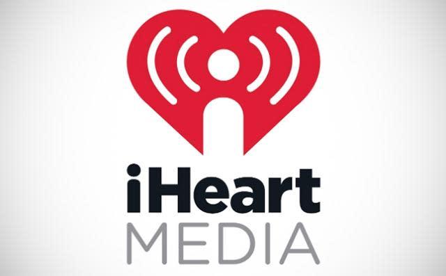 Goodbye Clear Channel, Hello iHeartMedia