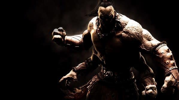 Mortal Kombat X marks the spot as April 2015 worldwide